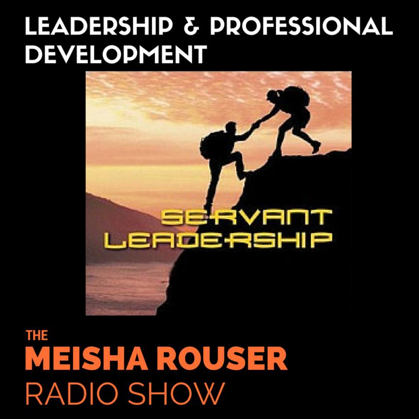 Servant Leadership Large