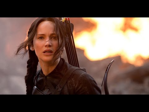 katniss leader as symbol