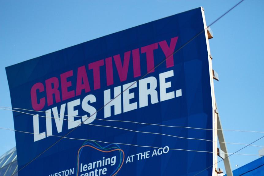 Home of Creativity